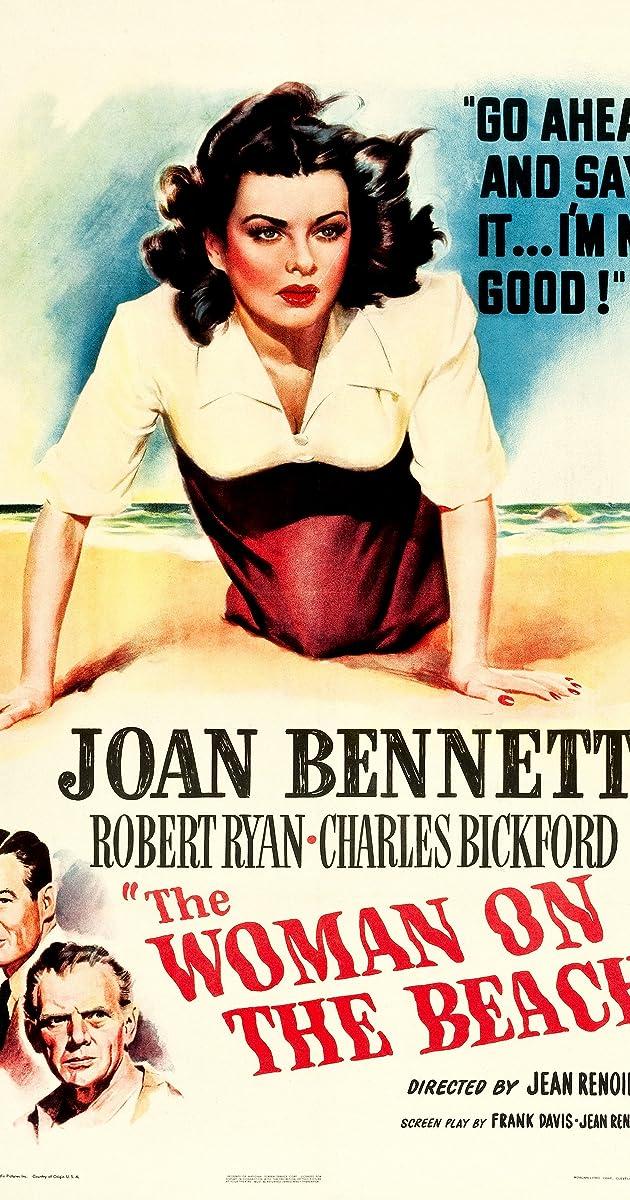 The Woman On The Beach 1947 Imdb