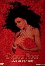 Diana Ross in Concert!