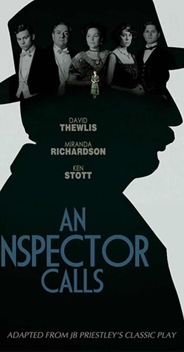 An Inspector Calls (TV Movie 2015) - IMDb