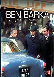 Movies list to watch L'affaire Ben Barka by [hddvd]