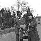 Zoran Radmilovic and Jelisaveta 'Seka' Sablic in Ceo zivot za godinu dana (1971)