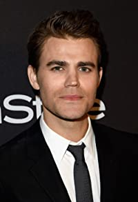 Primary photo for Paul Wesley