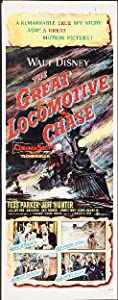 The Great Locomotive Chase USA
