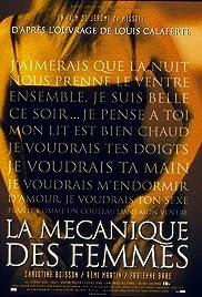 The Mechanics of Women Poster