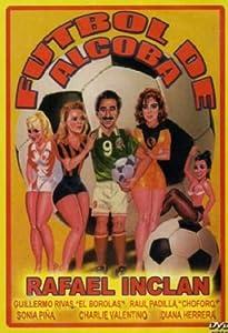 Futbol de alcoba Mexico