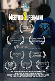 Meeting Supermann Poster