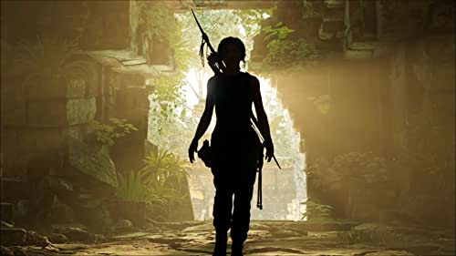 As Lara Croft races to save the world from a Maya apocalypse, she must become the Tomb Raider she is destined to be.