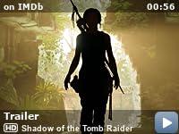 Shadow Of The Tomb Raider Video Game 2018 Imdb