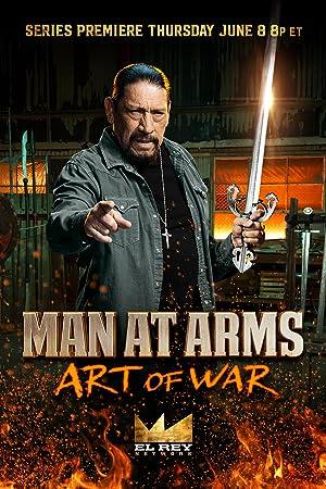 Man at Arms: Art of War Season 1 Episode 3