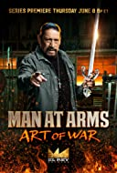 Man at Arms: Reforged (TV Series 2014– ) - IMDb