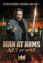 Man at Arms: Art of War