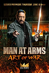 Primary photo for Man at Arms: Art of War