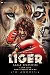 Why is Vijay Deverakonda, Ananya Panday's film titled 'Liger'?