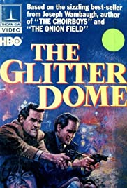 The Glitter Dome (1984) starring James Garner on DVD on DVD