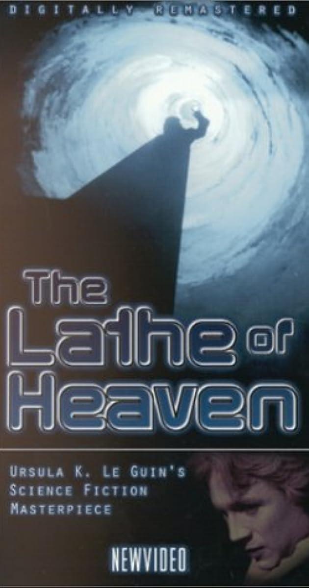 The Lathe of Heaven (TV Movie 1980) - The Lathe of Heaven (TV Movie
