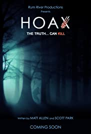 Hoax Poster