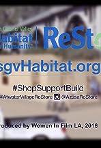 Habitat for Humanity ReStore PSA