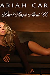 Primary photo for Mariah Carey: Don't Forget About Us