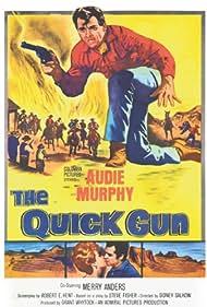 The Quick Gun Poster - Movie Forum, Cast, Reviews