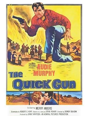 Where to stream The Quick Gun