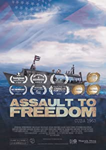 Legal psp movie downloads Assault to Freedom [320p]