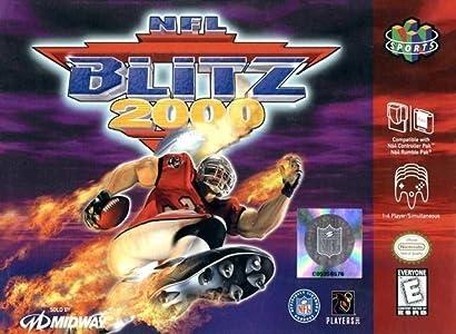 Watch tv online movies NFL Blitz 2000 [1080pixel]