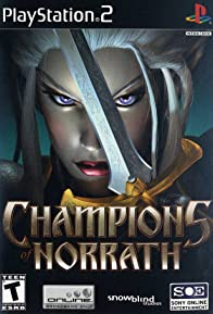 Primary photo for Champions of Norrath: Realms of EverQuest