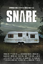 Snare Poster