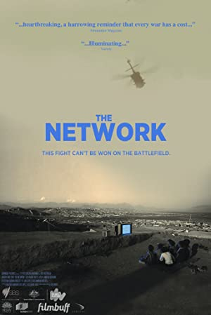 Where to stream The Network
