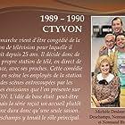 Ctyvon (1989)