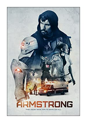Armstrong Full Movie in Hindi (2017) Download | 480p (300MB) | 720p (750MB)