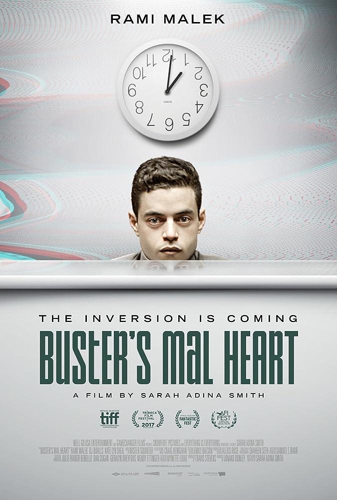 فيلم Buster's Mal Heart مترجم