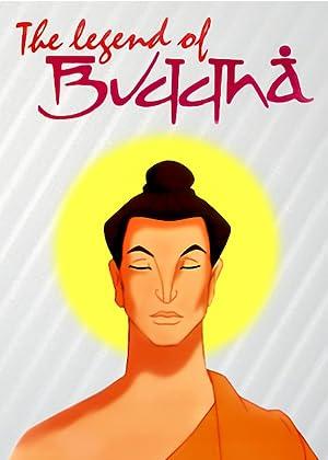 Animation The Legend of Buddha Movie