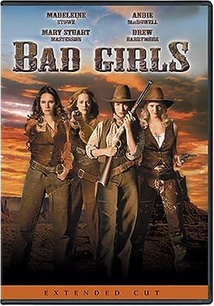 Permalink to Movie Bad Girls (1994)