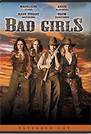 Watch Full HD Movie Bad Girls (1994)