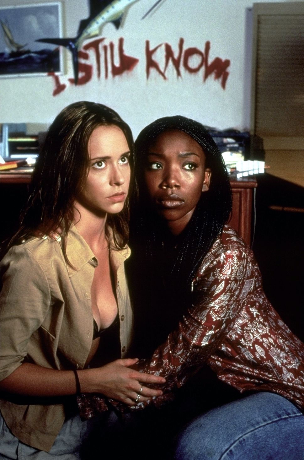 I Still Know What You Did Last Summer (1998) - Photo Gallery - IMDb