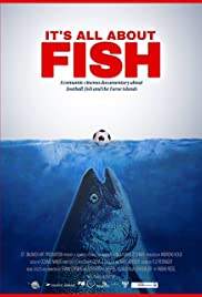 It's All About Fish Poster