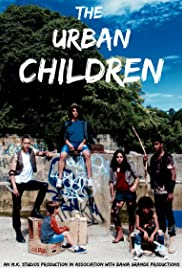 The Urban Children Poster