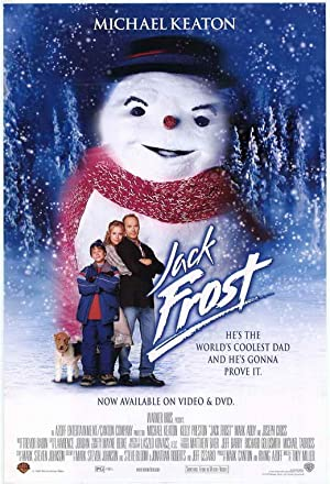 Where to stream Jack Frost