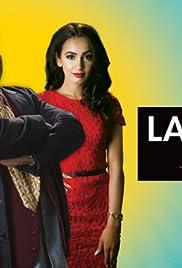 Lala's Ladiez Poster