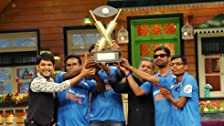 Blind T20 World Champions in Kapil's Show