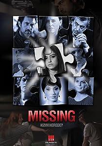 MP4-Filme als PSP-Download Kizim nerede: Episode #2.26  [HDR] [mpeg]