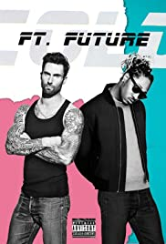 Maroon 5 Feat. Future: Cold Poster