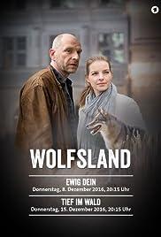 Wolfsland Poster