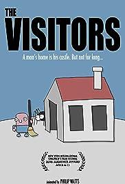 Visitors (2014) 1080p