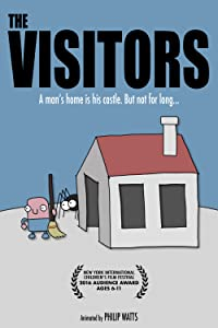 Movie hd trailer downloads The Visitors Australia [iPad]