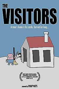 The Visitors Australia