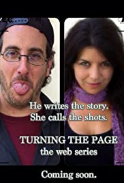Turning the Page Poster
