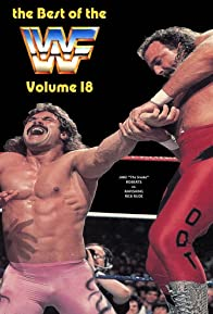 Primary photo for Best of the WWF Volume 18