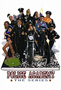 Primary photo for Police Academy: The Series